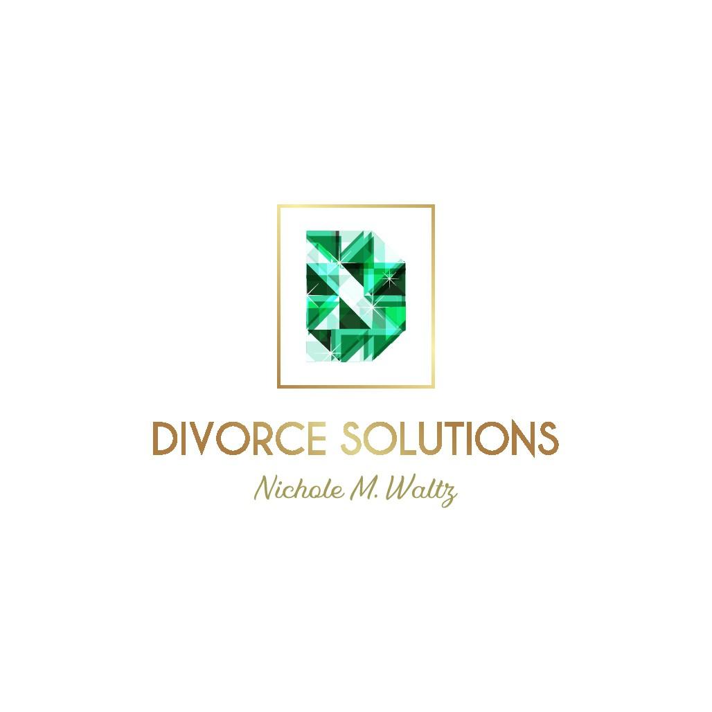 Divorce Solutions Logo