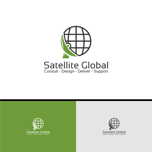 satellite global
