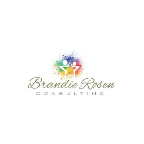 Brandie Rosen Logo