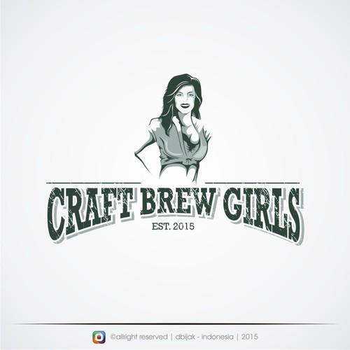 craft brew girls