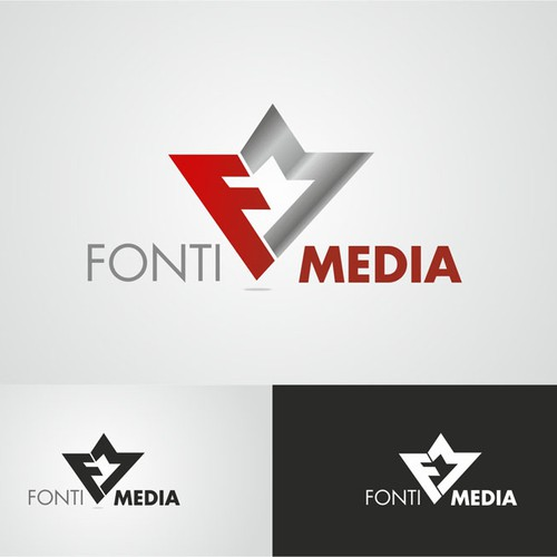 Create logo that will attract the biggest names