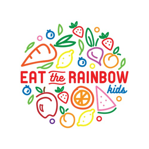 Eat the Rainbow Kids
