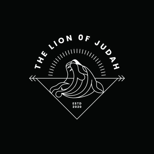 The Lion 0f Judah
