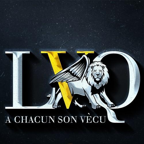 LVQ Logo Design