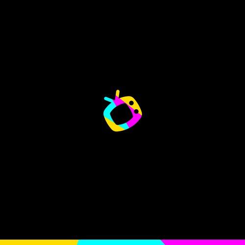 TLVZN logo project