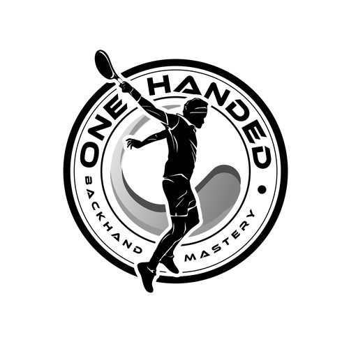 ONE HANDED BACKHAND MASTERY