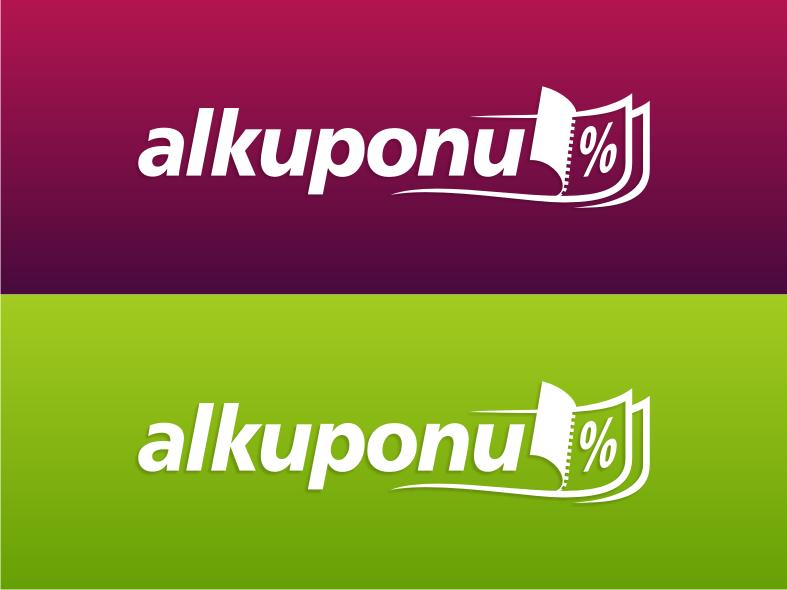 ALKUPONU.com needs a new logo