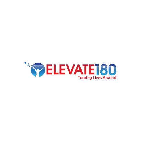 Elevate 180 logo