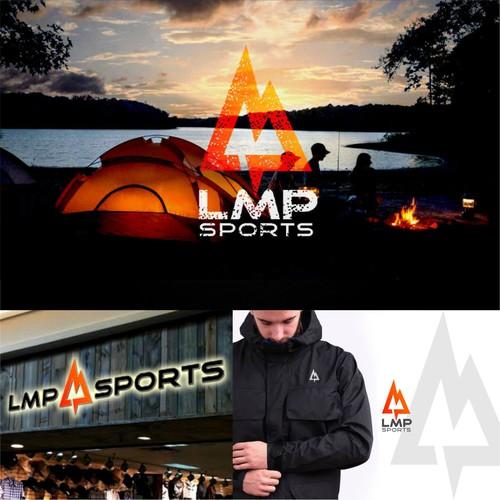 Logo for LMP Sports