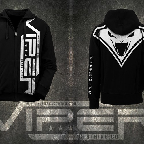 VIPER CLOTHING CO.