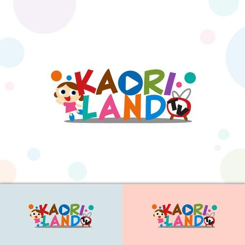 Youtube Kids Channel Logo