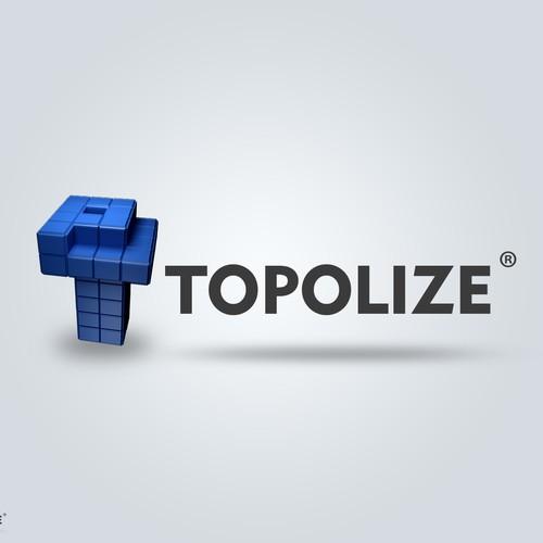 Topolize 3D