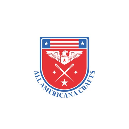 All Americana Crafts