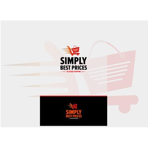 Design a new logo for an fast growing Ebay seller