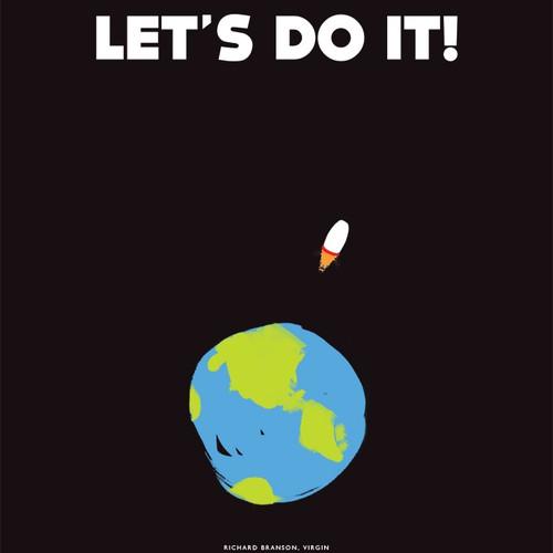 Poster for Startup Vitamins