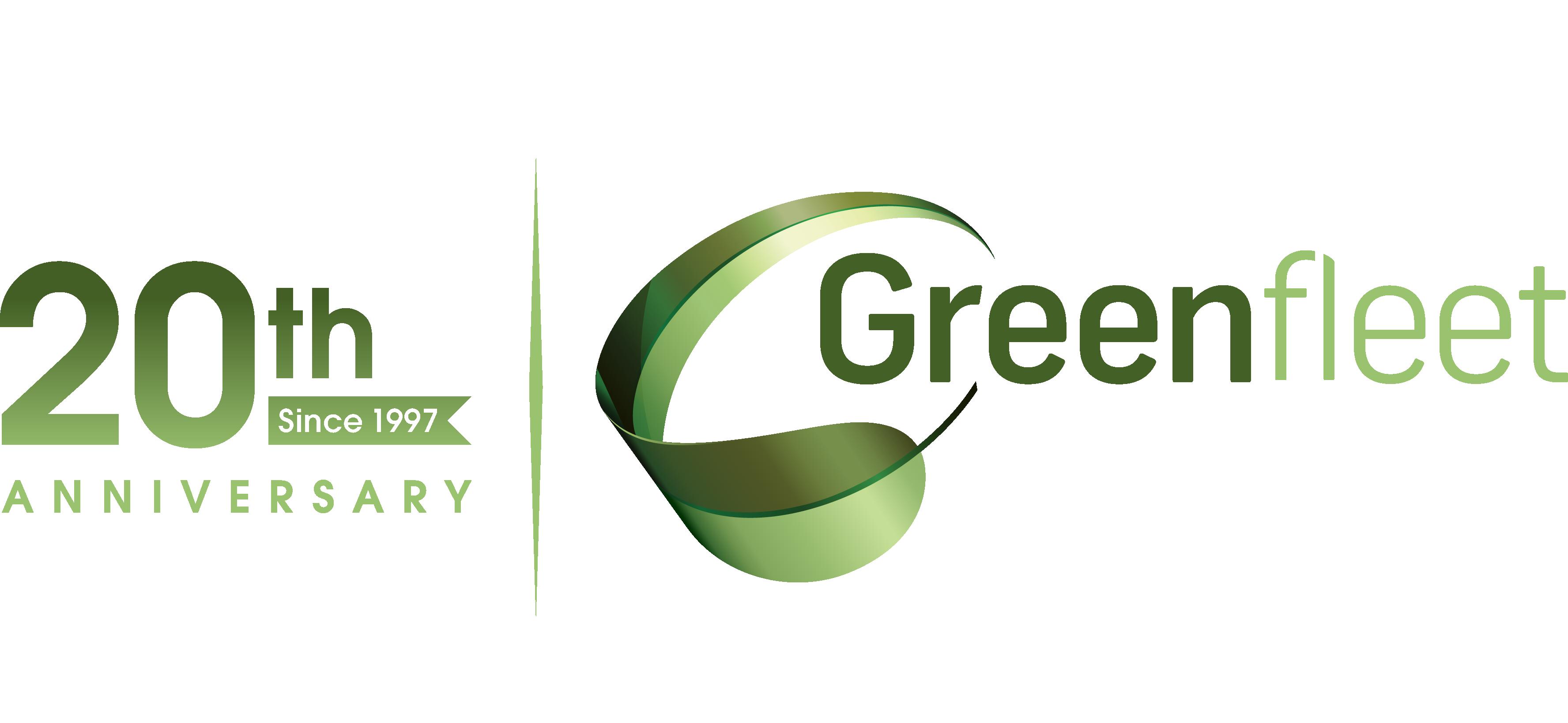 Design a birthday logo for an environmental non-profit turning 20