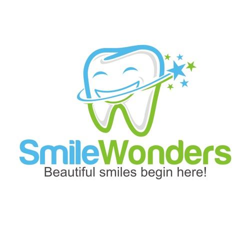 Dental design logo