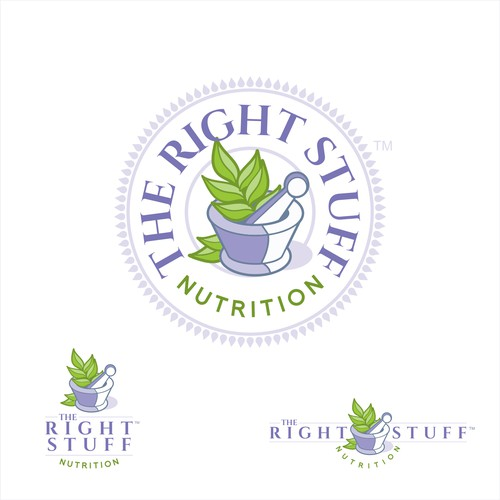 The Right Stuff Nutrition