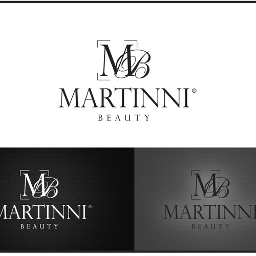 Martinni  Beauty  needs a new logo