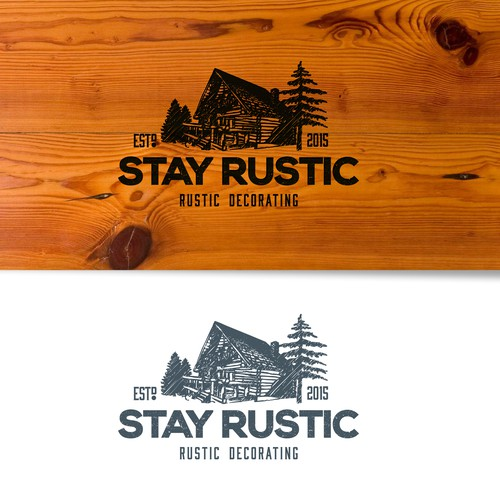 Stay Rustic