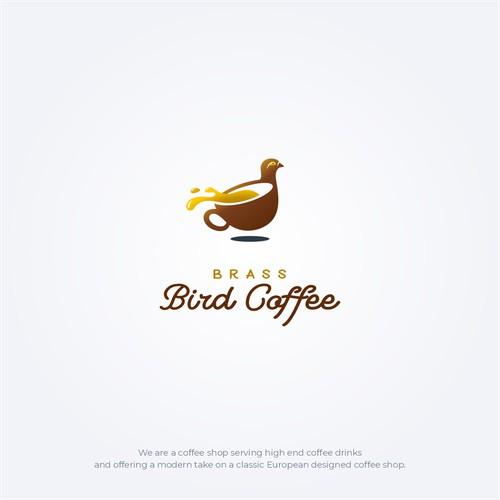 Brass Bird Coffee
