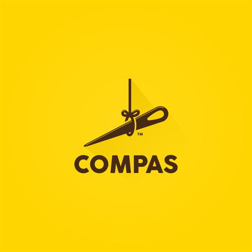 fun compass logo