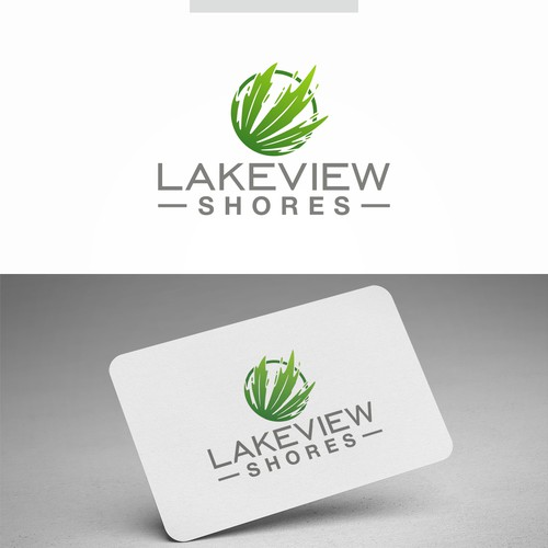 Lakeview Shores Logo