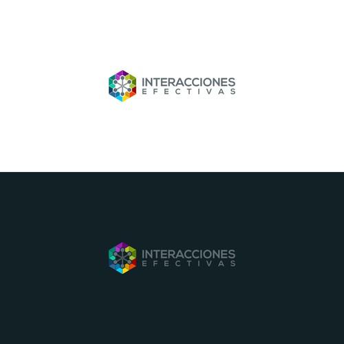 Logotipo: Interacciones