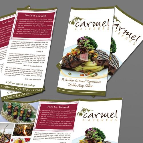 Brochure Carmel