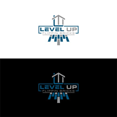 Level Up Flippin Bricks