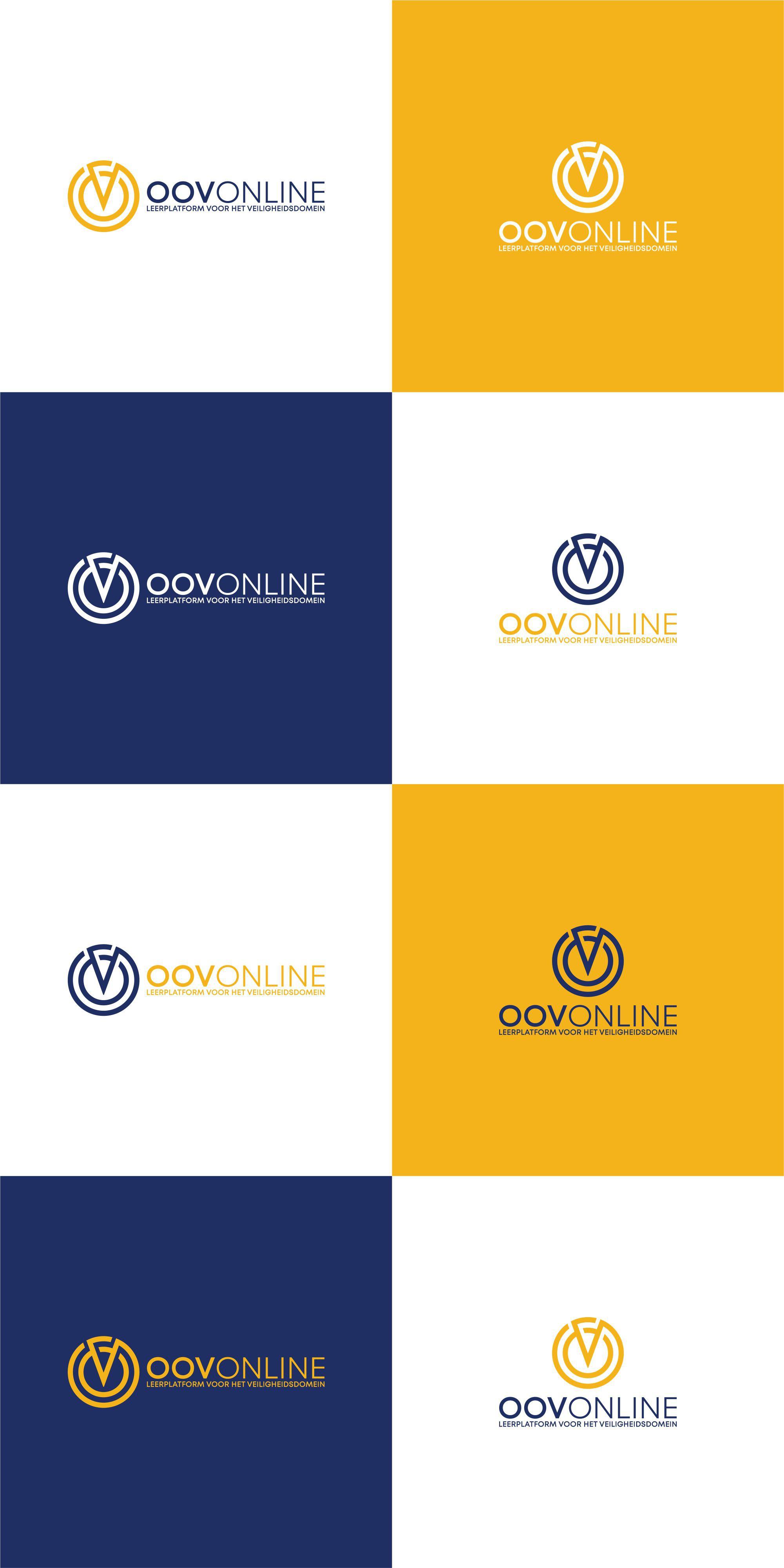 Maak Nederland veiliger: ontwerp het logo voor ons innovatieve platform OOV online!