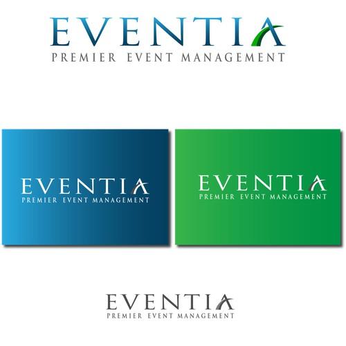 Create the next logo for Eventia