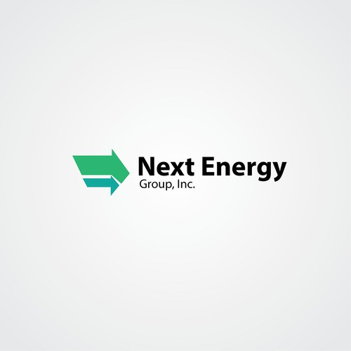 Energy logo group