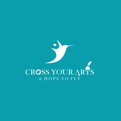 Cross Your Arts & Hope to Fly