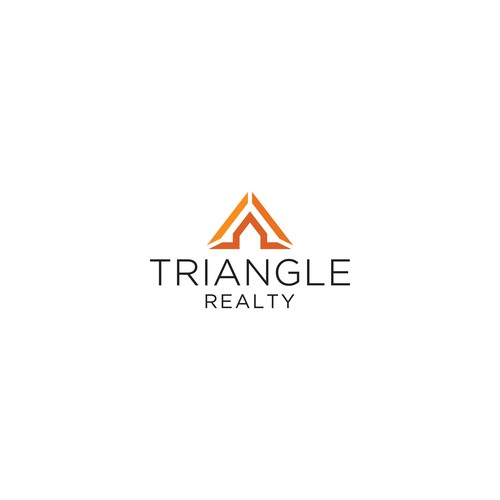 Logo Triangle Realty