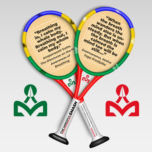 A Product Design - Inflatable Racquet