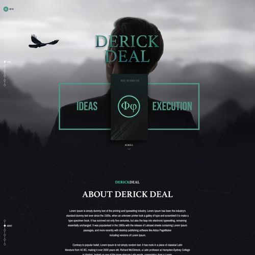Derick Deal