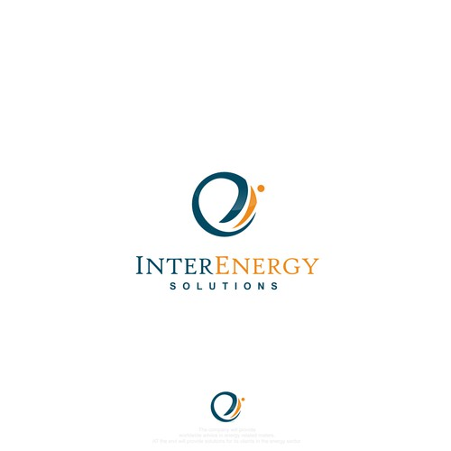 InterEnergy Solutions logo