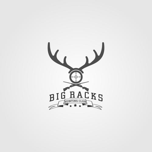 Big Racks Hunting Club