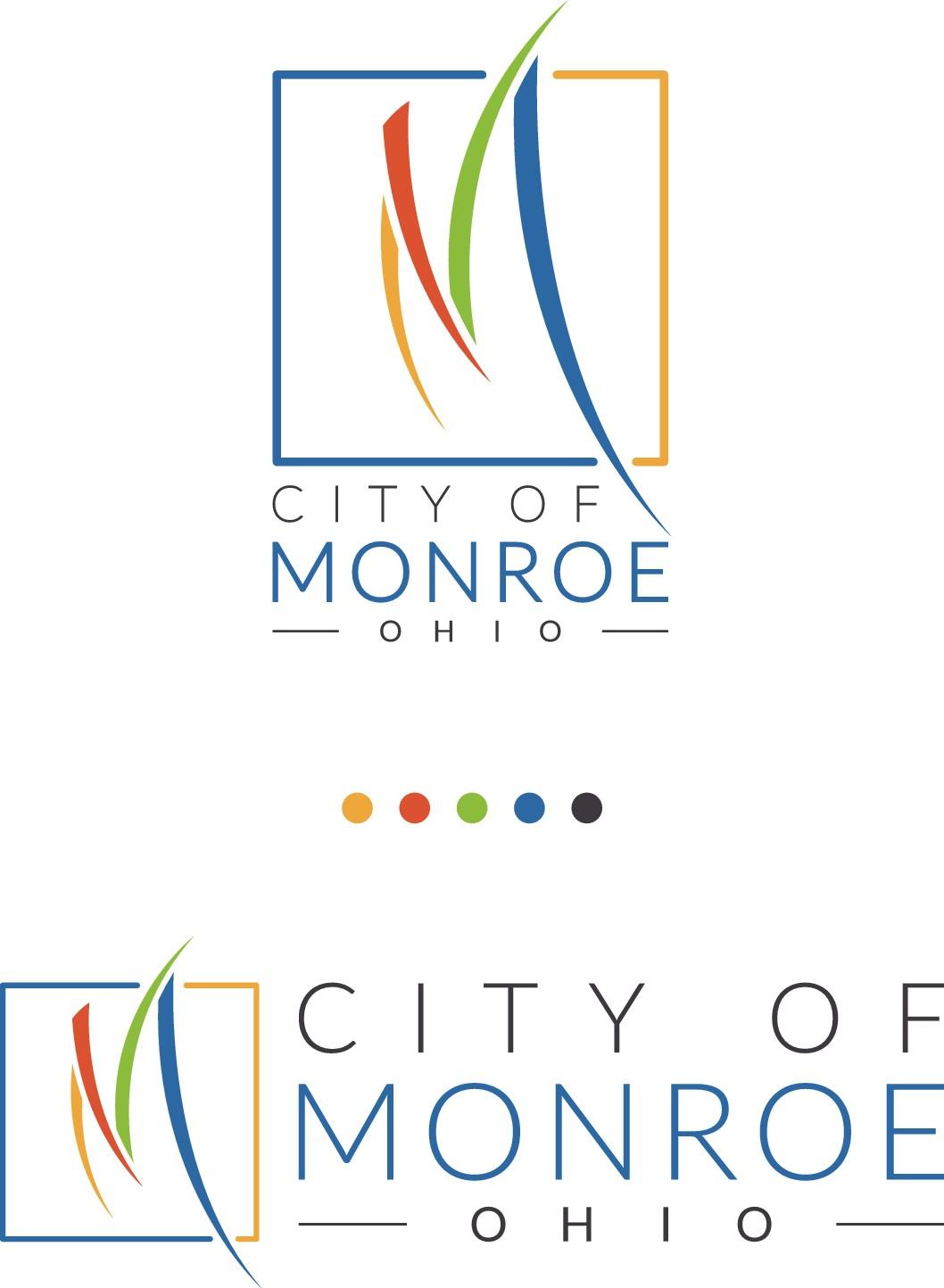 Progressive city needs a new logo!