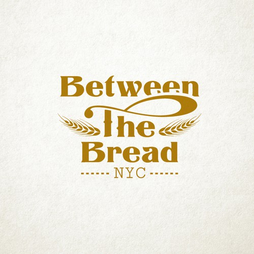 WOW us with your logo design for NYC corporate caterer Between The Bread