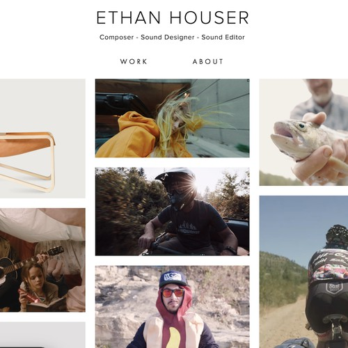 Ethan Houser
