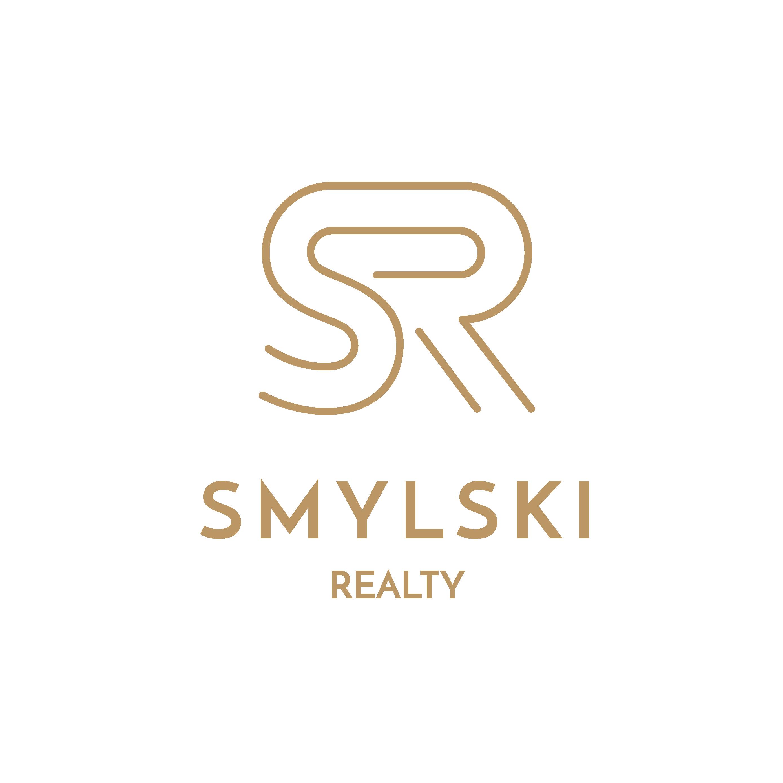 Bold Modern Real Estate Logo