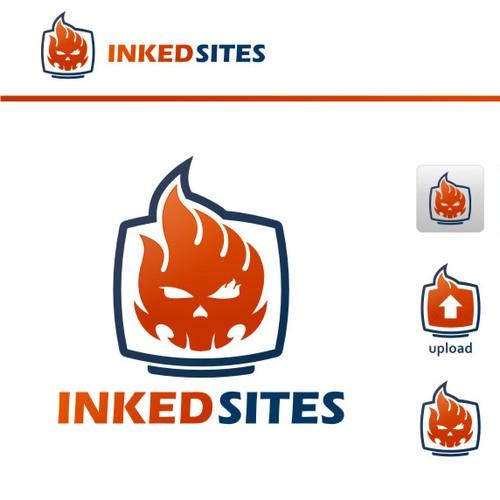 Inkedsites logo