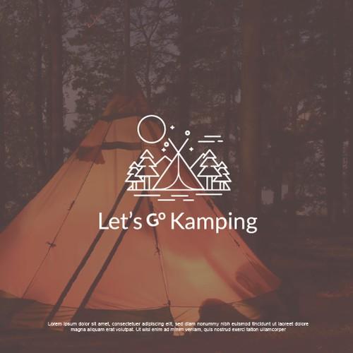 Let's Go Kamping