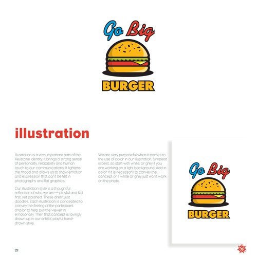 Go Big Burger