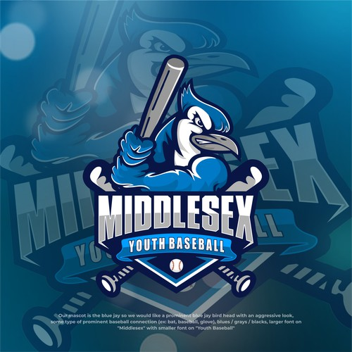 Middlesex Youth Baseball