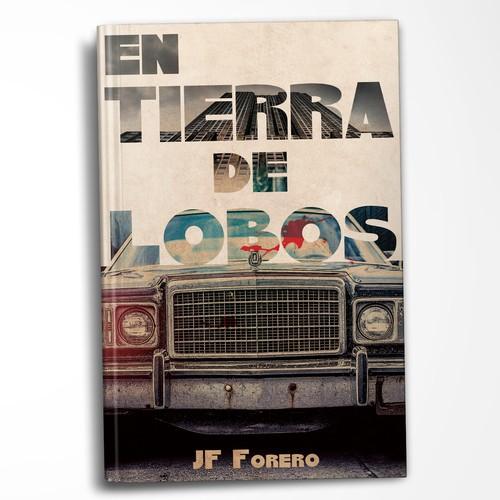 En Tiera de Lobos book cover