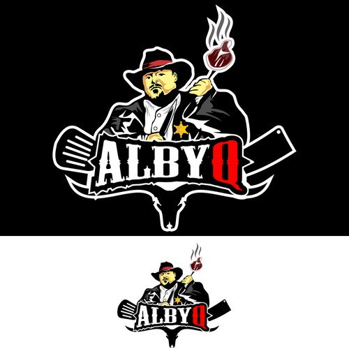 Creative Logo for ALBYQ
