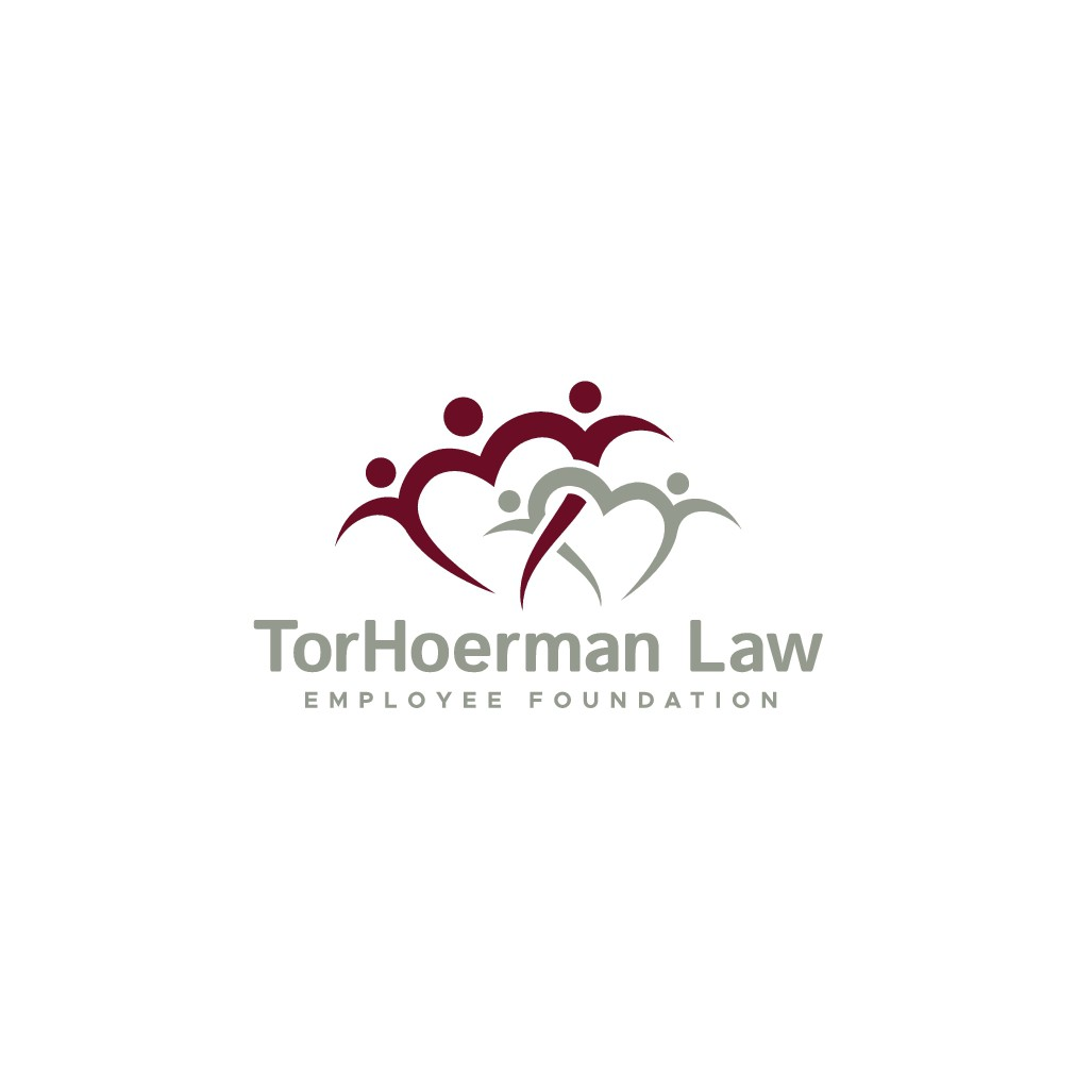 Design a Powerful Logo for a Law Firm Foundation Striving to Give Back